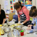 sutherland shire kids cooking classes